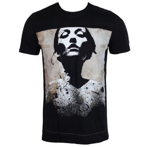 KINGS ROAD Converge Jane Doe Classic Čierna L