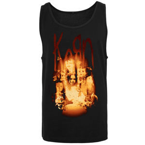 tielko NNM Korn Face in the Fire XL
