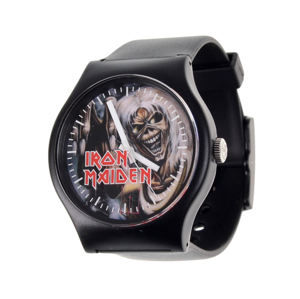hodinky Iron Maiden - Number of the Beast Watch - DISBURST - VANN0051