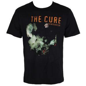 AMPLIFIED Cure the cure Čierna L