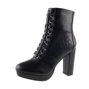 topánky na podpätku dámske - TRYALS - DISTURBIA - DCSS17-127