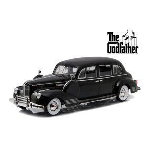 dekorácia (automobil) Kmotr - GL12948