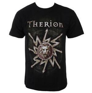CARTON Therion LION Čierna M