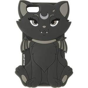 kryt na mobil (iPhone 7) KILLSTAR - Delish - BLACK - KSRA0003187