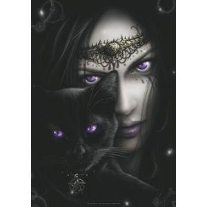 vlajka Spiral - Cats Eyes - HFL1047