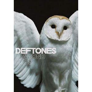 vlajka Deftones - Diamond Eyes - HFL1081
