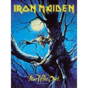 HEART ROCK Iron Maiden