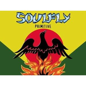 HEART ROCK Soulfly Primitive