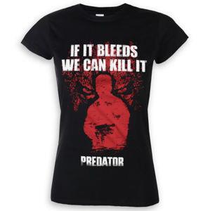 HYBRIS Predator If It Bleeds Čierna S