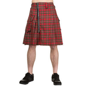 kilt pánsky DEAD THREADS - KC9880 38