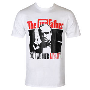 HYBRIS The Godfather Do I have Your Loyalty Čierna XXL