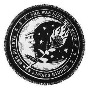 uterák KILLSTAR La Luna Round
