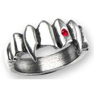 prsteň Vamp ringloty ALCHEMY GOTHIC - R152 T