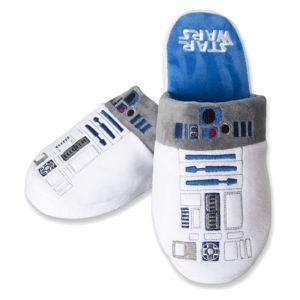 papuče unisex Star Wars - R2D2 - NNM - 910_R2D2