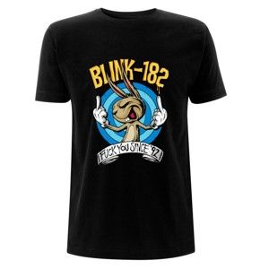 NNM Blink 182 FU Since '92 Čierna