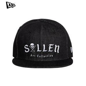 šiltovka SULLEN - MIDNIGHT - SCA1610_DEN