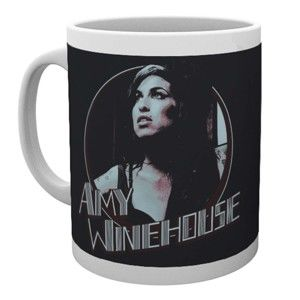 hrnček AMY WINEHOUSE - GB posters - MG2519