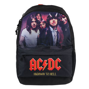 batoh AC/DC - HIGHWAY TO HELL - CLASSIC - RSACDCHTH01