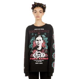 DISTURBIA Frida Viva Čierna