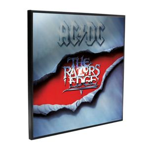 obraz AC/DC - The Razors Edge - B4596N9
