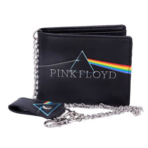 peňaženka NNM Pink Floyd Dark Side of the Moon