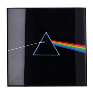 obraz NNM Pink Floyd Dark Side of the Moon