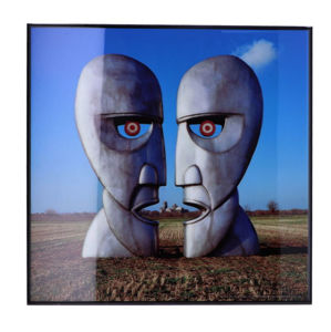 obraz NNM Pink Floyd The Division Bell