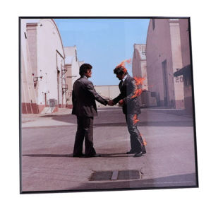 obraz NNM Pink Floyd Wish You Were Here