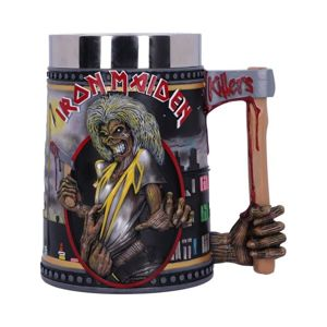 hrnček (korbel) Iron Maiden - The Killers - B5369S0