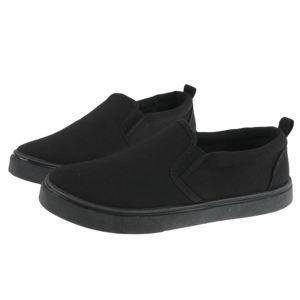 tenisky nízke BRANDIT Southampton Slip on Sneaker viacfarebná 40