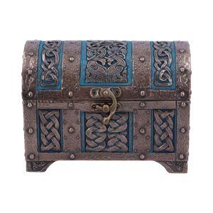 dekorácia (krabička) Valhalla 's Vault - C4961R0