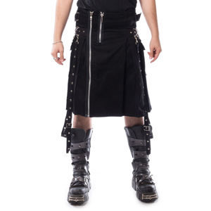 kilt CHEMICAL BLACK CARL