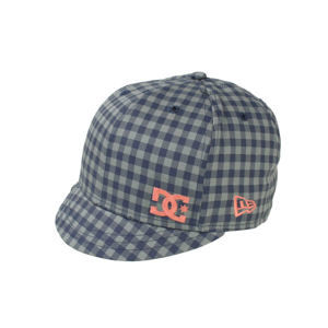 šiltovka dámska DC - Baxter Women's New Era Umpire Hat - NAVY