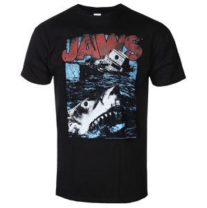 tričko pánske Jaws - Great White - JAW5421