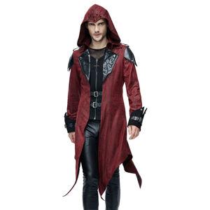 kabát pánsky DEVIL FASHION - CT06902 XL