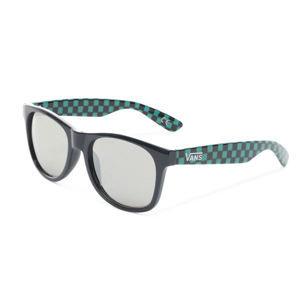 okuliare slnečné VANS - MN SPICOLI 4 - DRESS BLUES / Q - VN000LC0TDK1