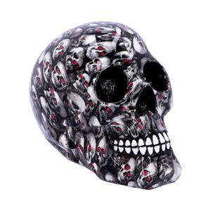 dekorácia Skull - D4716P9