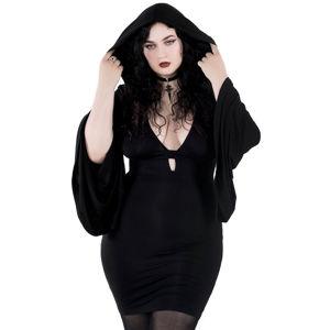 šaty KILLSTAR Deity 4XL