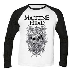 NUCLEAR BLAST Machine Head NUCLEAR BLAST Čierna L