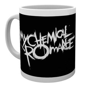 hrnček MY CHEMICAL ROMANCE - MG3249