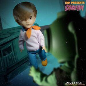figúrka (bábika) Scooby-Doo & Mystery - Living Dead Dolls - Fred - MEZ99628-2
