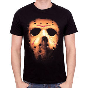 LEGEND Friday the 13th JASON'S MASK Čierna
