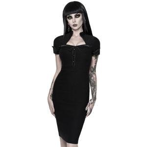 šaty KILLSTAR Ghoul Friend Midi