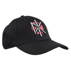 šiltovka Dead Kennedys - Icon - ROCK OFF - DKCAP01B