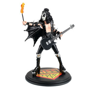 figúrka Kiss - Rock Iconz Statue - The Demon (ALIVE!) - KBKISSGS300