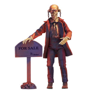 figúrka Megadeth - Peace sells... but who´s buying - NECA33670