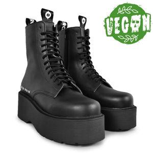topánky s klinom ALTERCORE Auren Vegan