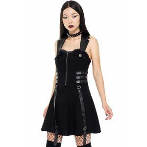 šaty KILLSTAR Psy-Ops XS