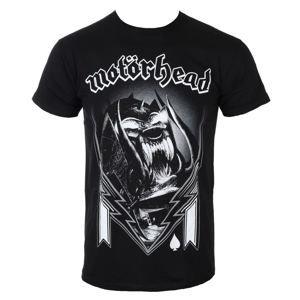 tričko metal ROCK OFF Motörhead Animals 87 Čierna L