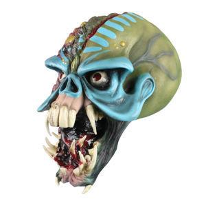 maska Iron Maiden - Eddie - The Final Frontier - 82416-0